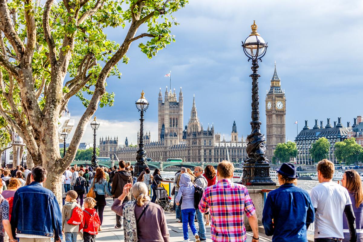 London-Walking-Tours